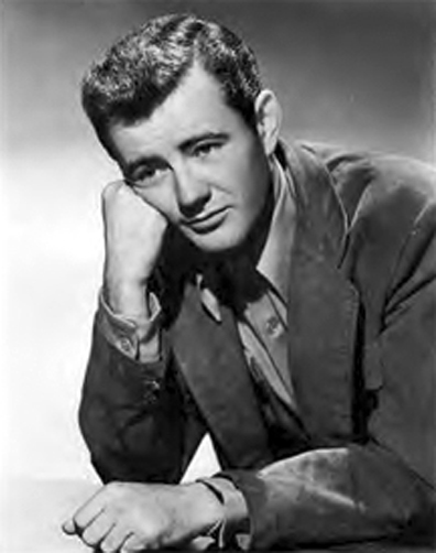 Robert Walker (actor) Robert Hudson Walker was born